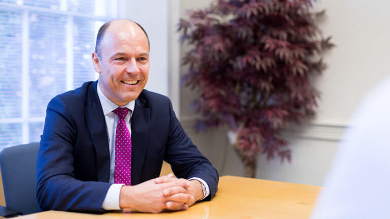 Robert Capper, Partner, Head of Commercial Team and Sectors, Commercial lawyer based in Worcester. Local lawyers.