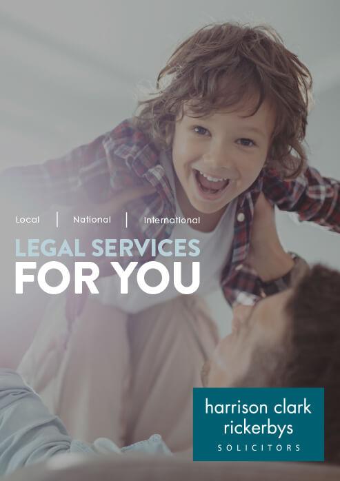 Private Client Brochure