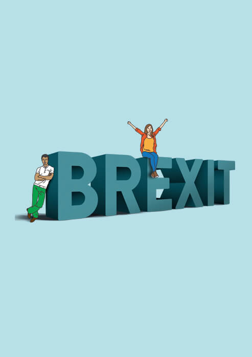 Brexit Feature – Business Directions Magazine