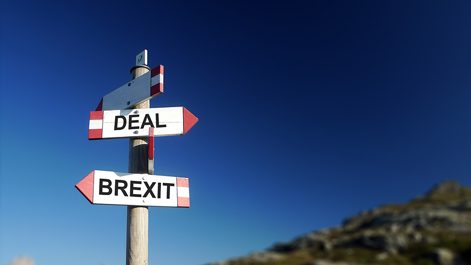 """No-Deal-Brexit"" and disputes involving EU countries. Tom Williams, dispute resolution solicitor"